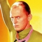 The Riddler played by Frank Gorshin