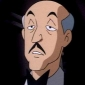 Alfred Pennyworth Batman: The Animated Series