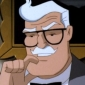 Commissioner James Gordon Batman: The Animated Series