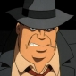 Det. Harvey Bullock played by Robert Costanzo