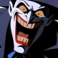The Joker Batman: The Animated Series