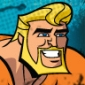 Aquaman Batman: The Brave and The Bold