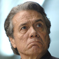 Admiral William Adama