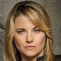 D'Anna Biers played by Lucy Lawless