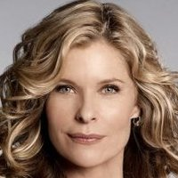 Ellen Tigh played by Kate Vernon