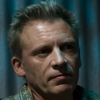Leoben Conoy played by Callum Keith Rennie
