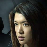 Lt. Sharon 'Athena' Agathon played by Grace Park