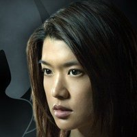 Lt. Sharon 'Boomer' Valerii played by Grace Park