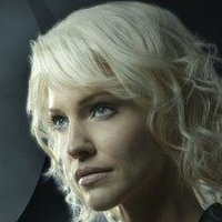 Number Six Battlestar Galactica