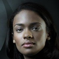 Petty Officer Anastasia Dualla played by Kandyse McClure