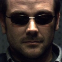 Romo Lampkin  played by Mark Sheppard