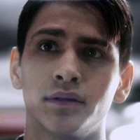 William Adamaplayed by Luke Pasqualino