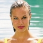 Jessie Owens played by Brooke Burns