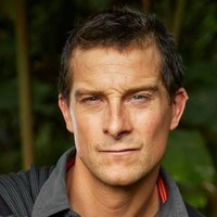 Bear Gryllsplayed by Bear Grylls