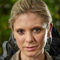 Emilia Fox Bear Grylls: Misson Survive (UK)