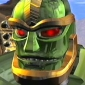 Rhinox-Tankor Beast Machines Transformers