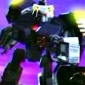 Tankor Beast Machines Transformers