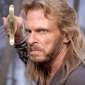 Dartanus played by Marc Singer