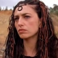 Huna played by Claudia Black