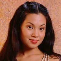Kyra played by Natalie Jackson Mendoza