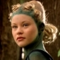 The Demon Curupira played by Emilie de Ravin