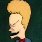 Beavis played by Mike Judge Image