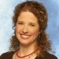 Chris Connor played by Nancy Travis Image