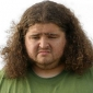 Hector Lopez played by Jorge Garcia Image