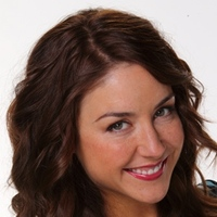 Erica Strange played by Erin Karpluk