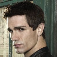 Aidanplayed by Sam Witwer