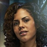Annieplayed by Lenora Crichlow