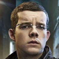 George played by Russell Tovey
