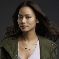 Janice Channingplayed by Jamie Chung