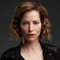 Mooreplayed by Sienna Guillory