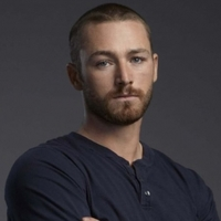 Tateplayed by Jake McLaughlin