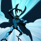 Big Chill Ben 10: Alien Force