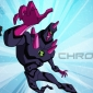 Chromastone Ben 10: Alien Force