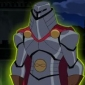 Forever Knights played by Kevin Michael Richardson