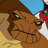 Humongousaur Ben 10: Alien Force