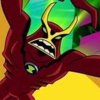 Jetray Ben 10: Alien Force