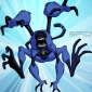 Spidermonkey Ben 10: Alien Force