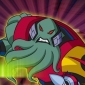 Vilgax Ben 10: Alien Force