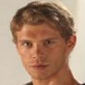 Judah Ben-Hurplayed by Joseph Morgan