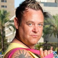 Kenneth Du Beke played by Tony Maudsley