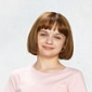 Charlie played by Joey King