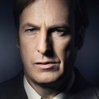 Saul Goodman played by Bob Odenkirk