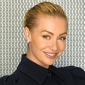 Veronica Palmer played by Portia de Rossi