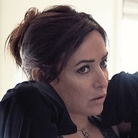 Sam played by Pamela Adlon