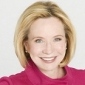 Vicky played by Debra Jo Rupp