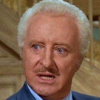 Larry Tate Bewitched